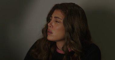 """فيديو.. شاهد كيف قتلت ريهام حجاج أبيها فى """"لما كنا صغيرين"""""""