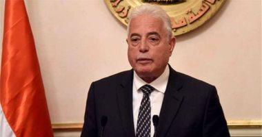 صحة جنوب سيناء تعلن رفع درجة الاستعدادات القصوى لانتخابات مجلس النواب