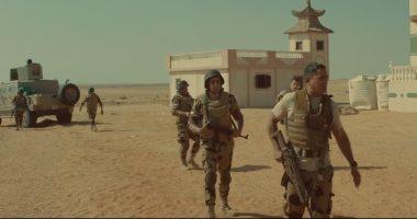 """أبو حامد: مسلسل """"الاختيار"""" أصاب الجماعة الإرهابية بهستيريا وكشف مؤامراتهم"""