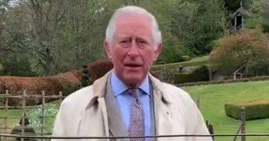 الأمير تشارلز يطالب البريطانيين بمساعدة المزارعين: الطعام لا يأتى بالسحر