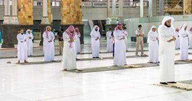 السعودية نيوز |                                              مليون ونصف زائر للروضة الشريفة بالمسجد النبوى وسط إجراءات احترازية مشددة