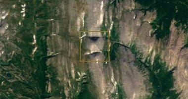 روسيا اليوم: اكتشاف جبل فى منطقة الأورال الروسية يشبه هرم خوفو