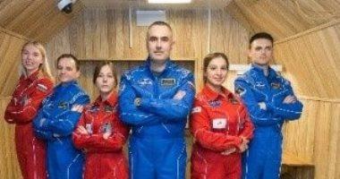 لو بتحب العزلة.. وكالة ناسا تقدم فرصة لقضاء 8 أشهر فى مختبر روسى -
