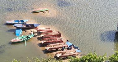 شكوى من التعدى على نهر النيل وقطع الأشجار فى طلخا بمحافظة الدقهلية