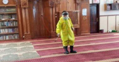 وزير الشؤون الدينية الجزائرى: قرار إعادة فتح المساجد سيصدر عن الحكومة