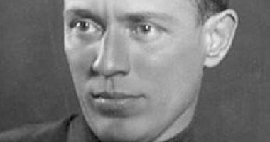 مشاركة 100 شخصية فى الذكرى الـ 115 لميلاد حاصد نوبل ميخائيل شولوخوف.. أونلاين