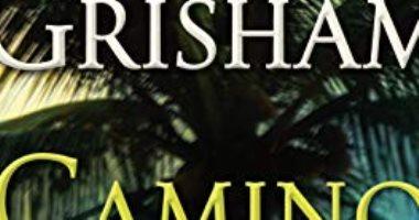 رواية رياح كامينو تتصدر الأعلى مبيعا فى قائمة نيويورك تايمز للأسبوع الثالث