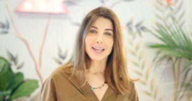 جيجى لامارا: نانسى عجرم تعيش لحظات سيئة بعد انفجار لبنان