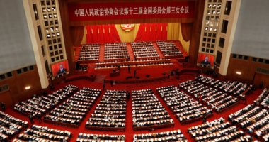 الصين تفرض عقوبات على أعضاء جمهوريين بالكونجرس الأمريكي بسبب هونج كونج
