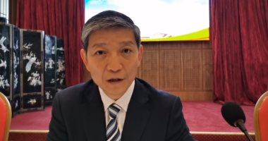 السفير الصينى يشيد باكتشافات الآثار المصرية: كشف حضارى مبهر يجذب السائحين