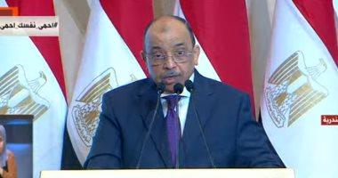وزير التنمية المحلية: 132 ألف و 193 مخالفة بناء بالاسكندرية منذ 2011