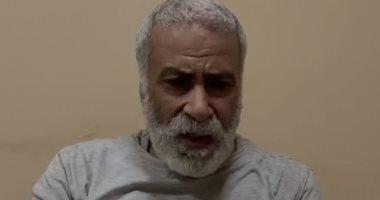 فيديو.. إرهابي: تلقيت تكليفات لتجميع معلومات عن سيناء لعمل أفلام مفبركة