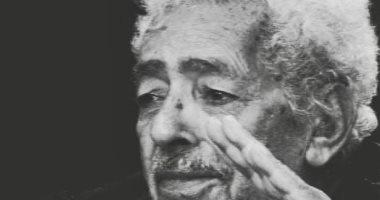 مصطفى الفقى عن آدم حنين: مكانته تعادل النحات العالمى هنرى مور
