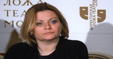 """وزيرة الثقافة الروسية تقترح إقامة مهرجان """"أيام الإرميتاج"""" فى أبو ظبى"""