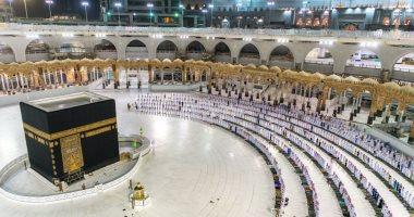 اللهم لا تجعله أخر عهدنا برمضان.. شاهد صلاة التهجد وختم القرآن بالمسجد الحرام