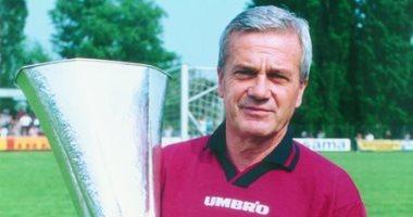 وفاة لويجى سيمونى مدرب إنتر ميلان الإيطالى السابق بعد صراع مع المرض عن 81 عاما