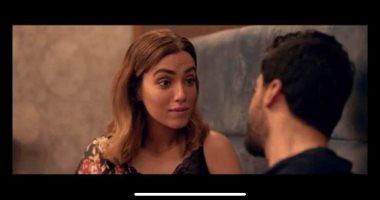 """""""ونحب تانى ليه"""" الحلقة 29.. كريم فهمى يكشف لصديقه إسلام جمال خيانة زوجته"""