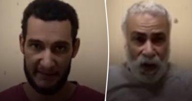 فيديو.. الحرب الإعلامية ضد مصر إحباط مخطط جديد