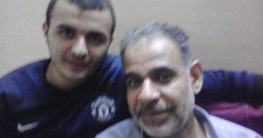 محمود البزاوى ينشر صورة مدرسة تحمل اسم ابن أخية شهيد سيناء.. اعرف التفاصيل