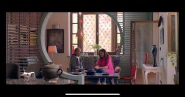 """""""ونحب تاني ليه"""" الحلقة 28.. شريف منير يطلب فرصة ثانية من ياسمين عبد العزيز"""