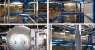 نقابة الزبالين تدرس التجربة النمساوية لتوليد الكهرباء من المخلفات