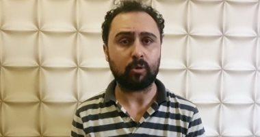 فيديو..مسئول إنتاج أفلام الإخوان المفبركة: باخد على الفيديو  3 آلاف دولار
