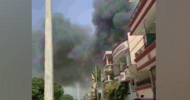 تحطم طائرة للخطوط الباكستانية قرب مطار كراتشى وعلى متنها 107