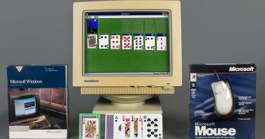 مايكروسوفت تحتفل اليوم بمرور 30 عاما على إطلاق لعبة Solitaire