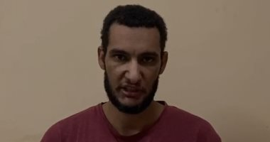 فيديو.. إرهابي: نجمع معلومات مغلوطة عن سيناء لارسالها لقطر لتشويه صورة الجيش