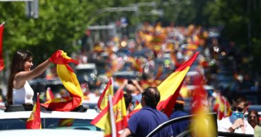 الحكومة الإسبانية تدرس قرار تمديد حالة الطوارئ بسبب كورونا