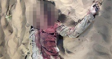 مقتل 21 ارهابياً فى سيناء خططوا لارتكاب أعمال تخريبية فى العيد.. صور