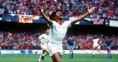 جول مورنينج.. رود خوليت يسجل ببراعة فى نهائي أبطال أوروبا 1989