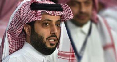تركى آل الشيخ يحتفل بعيد ميلاده برسالة مؤثرة