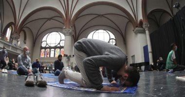 كنيسة ألمانية تستضيف صلاة الجمعة.. هل صلى المسلمون من قبل داخل كنائس؟