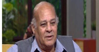 وفاة شيخ ملقنى المسرح محمد زيان.. وأشرف زكى: كان من أكثر المخلصين للعمل