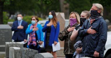 أمريكا تعلن تسجيل 598 حالة وفاة بفيروس كورونا المستجد خلال 24 ساعة