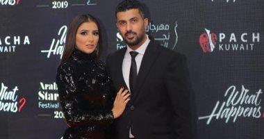 محمد سامى: مى عمر فاجأتنى فى الفتوة و غيران إنها ظهرت أفضل مع حسين المنباوى