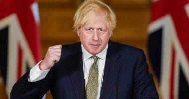 بوريس جونسون يرحب باتفاق السلام بين البحرين وإسرائيل ويأمل أن يتبعها الآخرون