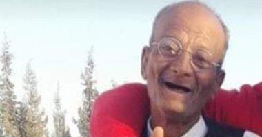 """وفاة الكومبارس الشهير عبد النبى السيد الملقب بـ""""إيتو"""""""