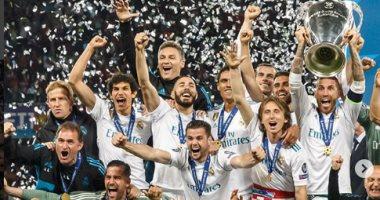 ريال مدريد ومانشستر يونايتد على رأس الأندية الأعلى قيمة فى أوروبا