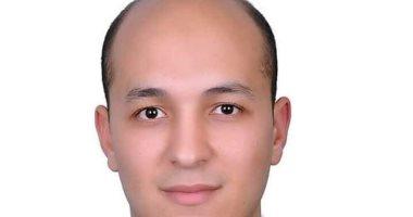 قرار جمهوري بتعيين حاتم رشاد بوظيفة معاون للنيابة العامة