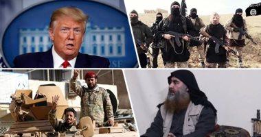 الخارجية الأمريكية ترصد ملايين الدولارات لمن يساعد فى اعتقال داعشى