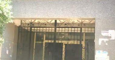 وقف بناء مخالف فى الزقازيق وتطهير شوراع ومستشفى فاقوس بالشرقية.. صور
