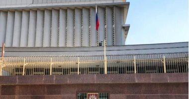 سفير روسيا الجديد يصل إلى القاهرة مساء اليوم ليتولى مهام منصبه