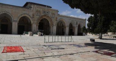 بعد إغلاقه بسبب كورونا.. المسجد الأقصى يفتح أبوابه أمام المصلين