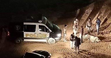 المتهم بقتل سائق تاكسى الإسماعيلية يكشف تفاصيل الجريمة: مقتبسة من فيلم أجنبى