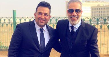 تامر حسين لمهاجمى مدحت العدل: إحنا فى أيام محدش عارف مين هيقابل ربنا الأول