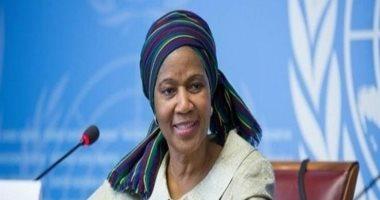 وكيلة الأمين العام للأمم المتحدة تشيد بجهود مصر فى تضمين احتياجات المرأة لمواجهة كورونا