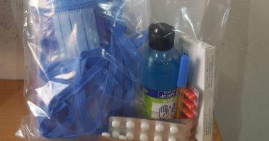 علاج وزارة الصحة لمصابين كورونا