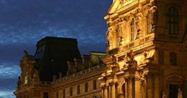متحف اللوفر فى باريس يعتزم إعادة فتح أبوابه أمام الجمهور  6 يوليو المقبل